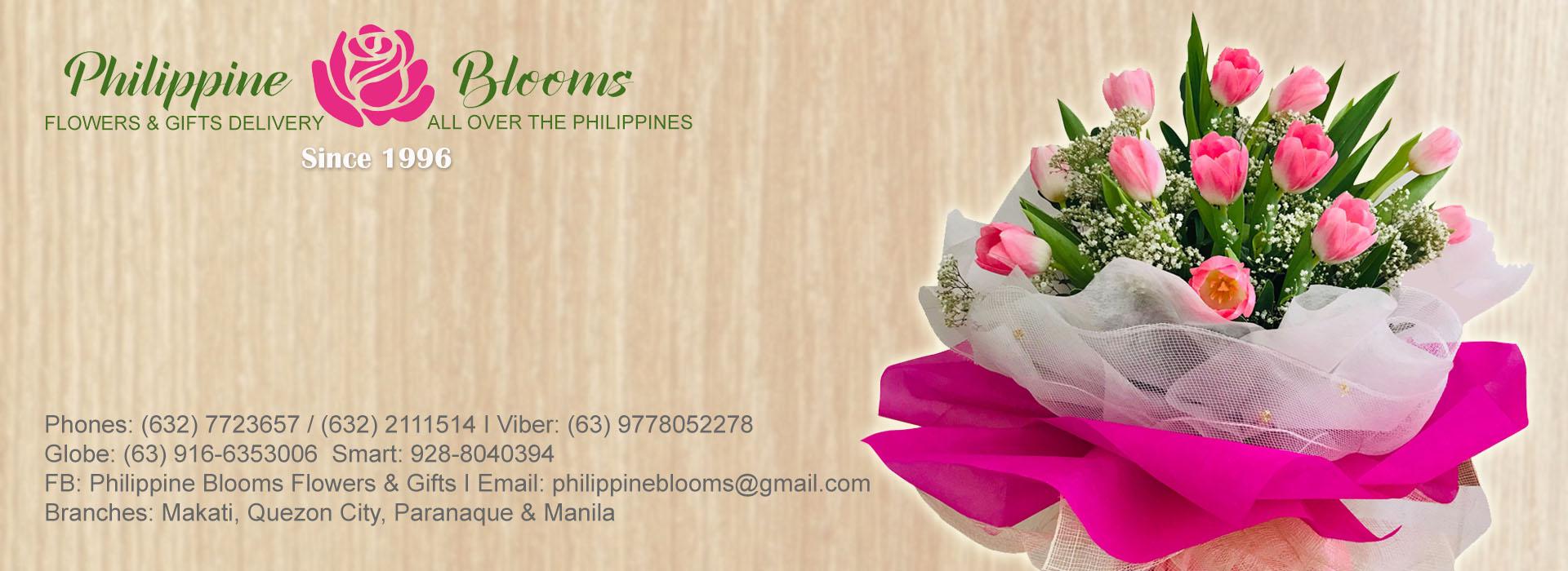 Philippine Blooms